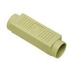 C2G PS/2 6-Pin Mini-DIN F/F Gender Changer PS/2 6-Pin Mini-DIN