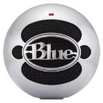 Blue Microphones SNOWBALL - ALUMINIUM
