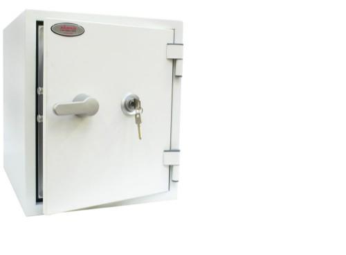 Phoenix Safe Co. FS1282K safe White 25 L Steel