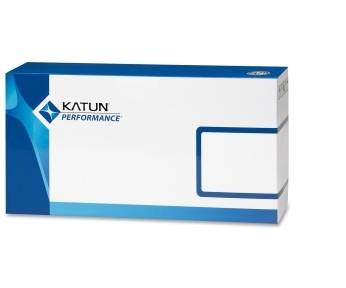Katun 43847 compatible Toner black, 1,390gr (replaces Canon C-EXV39)