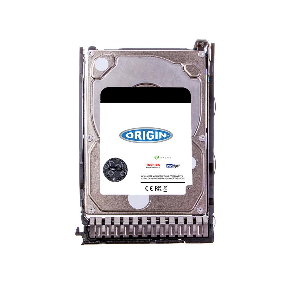 Origin Storage 300GB SAS 10K SFF (2.5in) Hard Drive inc Keep Your Own Drive
