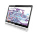 """HP Slate 17-l000na 1.58GHz Intel Celeron N2807 with Intel HD Graphics (1.58 GHz, 1 MB cache, 2 cores) 17.3"""" 1920 x 1080pixels Touchscreen Black,White"""