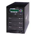 Kanguru U2-DVDDUPE-S3 Media And Data Duplicator