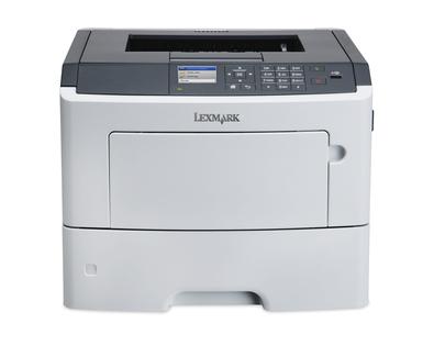 Lexmark MS610dn 1200 x 1200DPI A4