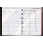 Collins CP6740 writing notebook