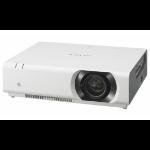 Sony VPL-CH375 Desktop projector 5000ANSI lumens 3LCD WUXGA (1920x1200) White data projector