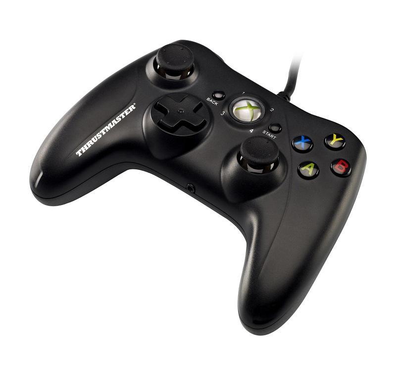 GPX Gamepad - Xbox 360