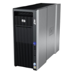 HP Z800 Base Model Workstation