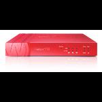 WatchGuard Firebox T10-W MSSP 400Mbit/s hardware firewall