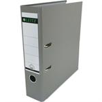 Leitz 180° Plastic Lever Arch File Grey folder