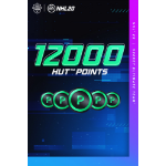 Microsoft NHL 20 12000 Points Pack