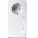 Devolo dLAN 1200+ 1200 Mbit/s Ethernet LAN White 1 pc(s)
