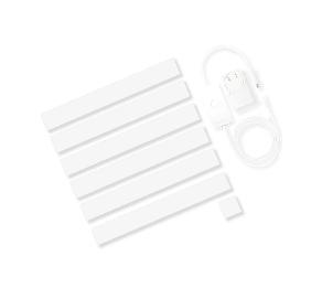 LIFX Beam iluminación de pared Apto para uso en interior Blanco