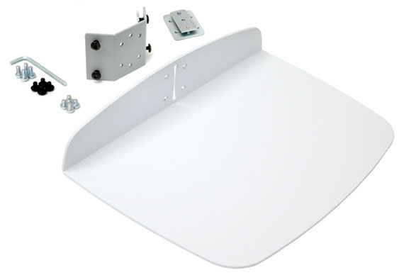 Ergotron Utility Shelf for StyleView 40/41/42 Carts