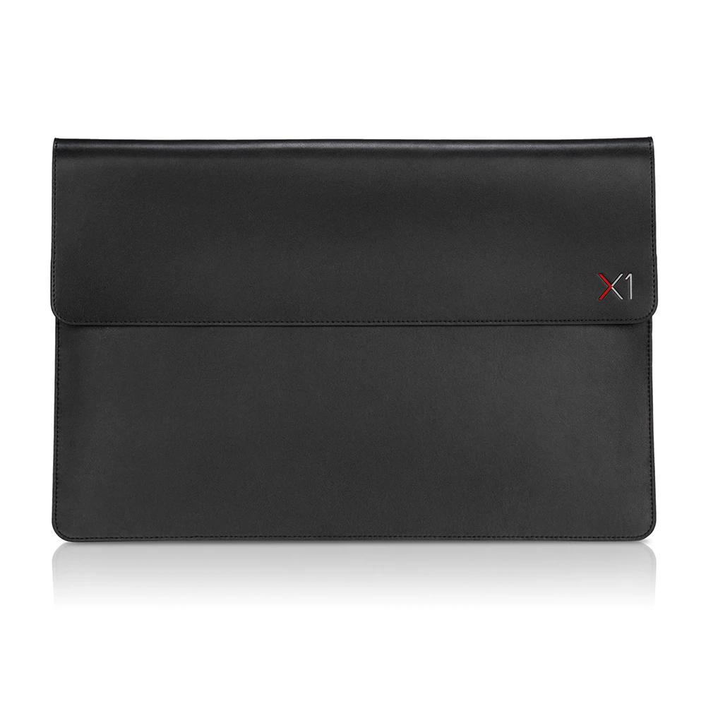 Lenovo 4X40U97972 maletines para portátil Funda Negro