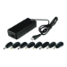 2-Power CUA5048A-EU 1AC outlet(s) Black power extension