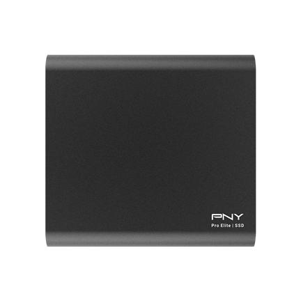 PNY Pro Elite 500 GB Negro