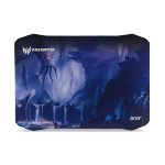 Acer Predator Alien Jungle Mousepad - PMP711 Multi kleuren Game-muismat
