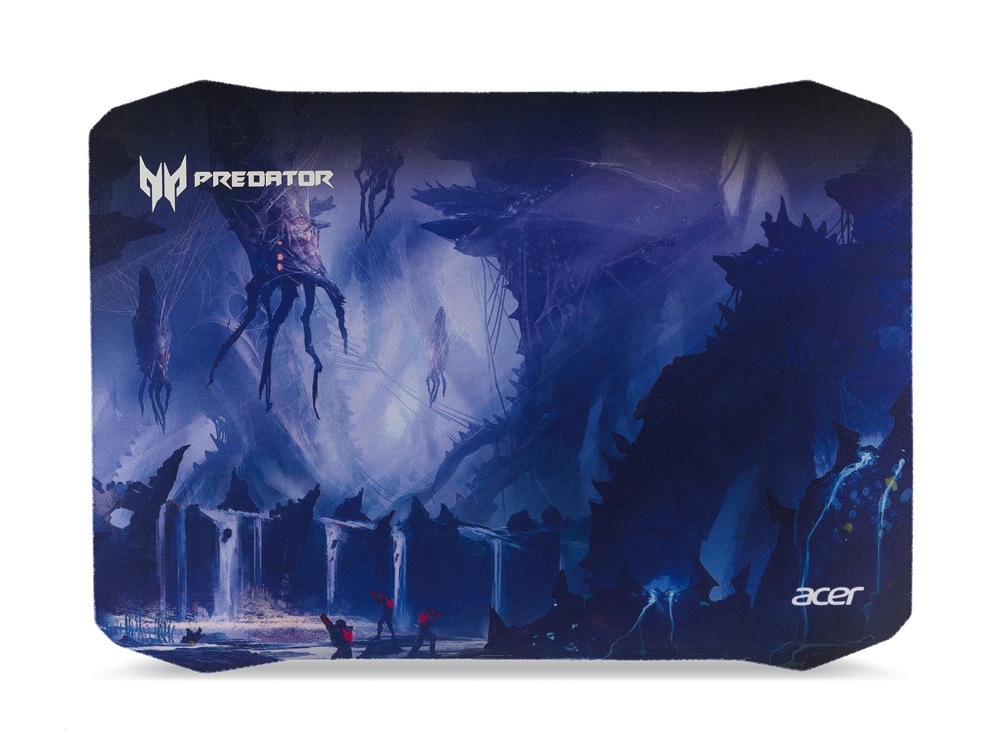 Predator Gaming Mouse Pad Pmp711