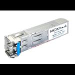 Moxa SFP 1000BASE-ZX SFP 1000Mbit/s Single-mode
