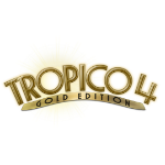 Feral Tropico 4: Gold Edition Mac Gold Mac video game
