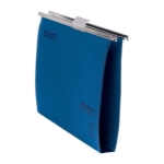 Leitz Ultimate Suspension File Foolscap Blue 17450035 (PK50)