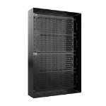 Chief PAC527L rack cabinet Wall mounted rack Black