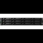 Lenovo ThinkSystem DE4000H disk array Rack (2U) Black