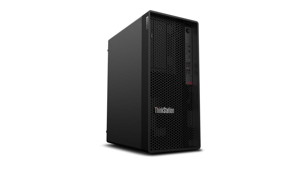 Lenovo ThinkStation P350 DDR4-SDRAM i7-11700K Tower 11th gen Intel-� Core��� i7 16 GB 512 GB SSD Windows 10 Pro Workstation Black