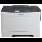 Lexmark Cs410dn Color 2400 x 600DPI A4