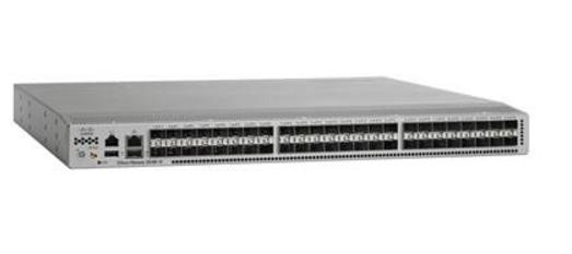 Cisco Nexus N3K-C3524P-10GX Managed network switch L2/L3 None 1U Grey network switch