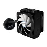 ARCTIC Liquid Freezer 120 - Multi-Compatible All-in-One CPU Water Cooler