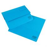 Elba 100090140 folder Polypropylene (PP) Blue