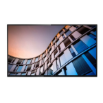 "Philips 58BFL2114/12 hospitality TV 147.3 cm (58"") 4K Ultra HD 350 cd/m² Black 20 W"