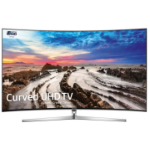 "Samsung UE65MU9000T 165.1 cm (65"") 4K Ultra HD Smart TV Wi-Fi Black,Silver"