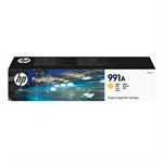 HP M0J82AE (991A) Printhead yellow, 8K pages
