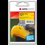 AgfaPhoto APET271TRID ink cartridge Cyan, Magenta, Yellow