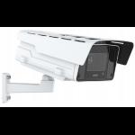 Axis Q1645-LE IP security camera Indoor & outdoor Box Black, White 1920 x 1080 pixels
