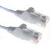 DP Building Systems 3m Cat6 UTP 3m Cat6 U/UTP (UTP) White networking cable