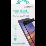 eSTUFF Samsung Galaxy A3 (17) Full Bl Samsung Galaxy A3 (2017) Clear screen protector 1pc(s)