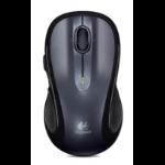 Logitech 910-001826 RF Wireless Laser Black mice