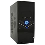 Acteck WKGP-001 Escritorio 500W Negro gabinete de computadora