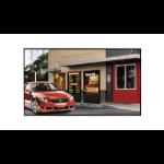 "LG 75XF3C Digital signage flat panel 75"" 4K Ultra HD Black signage display"