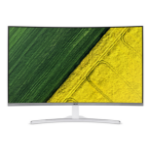 "Acer ED2 ED322Qwidx LED display 80 cm (31.5"") Full HD Curva Plata"