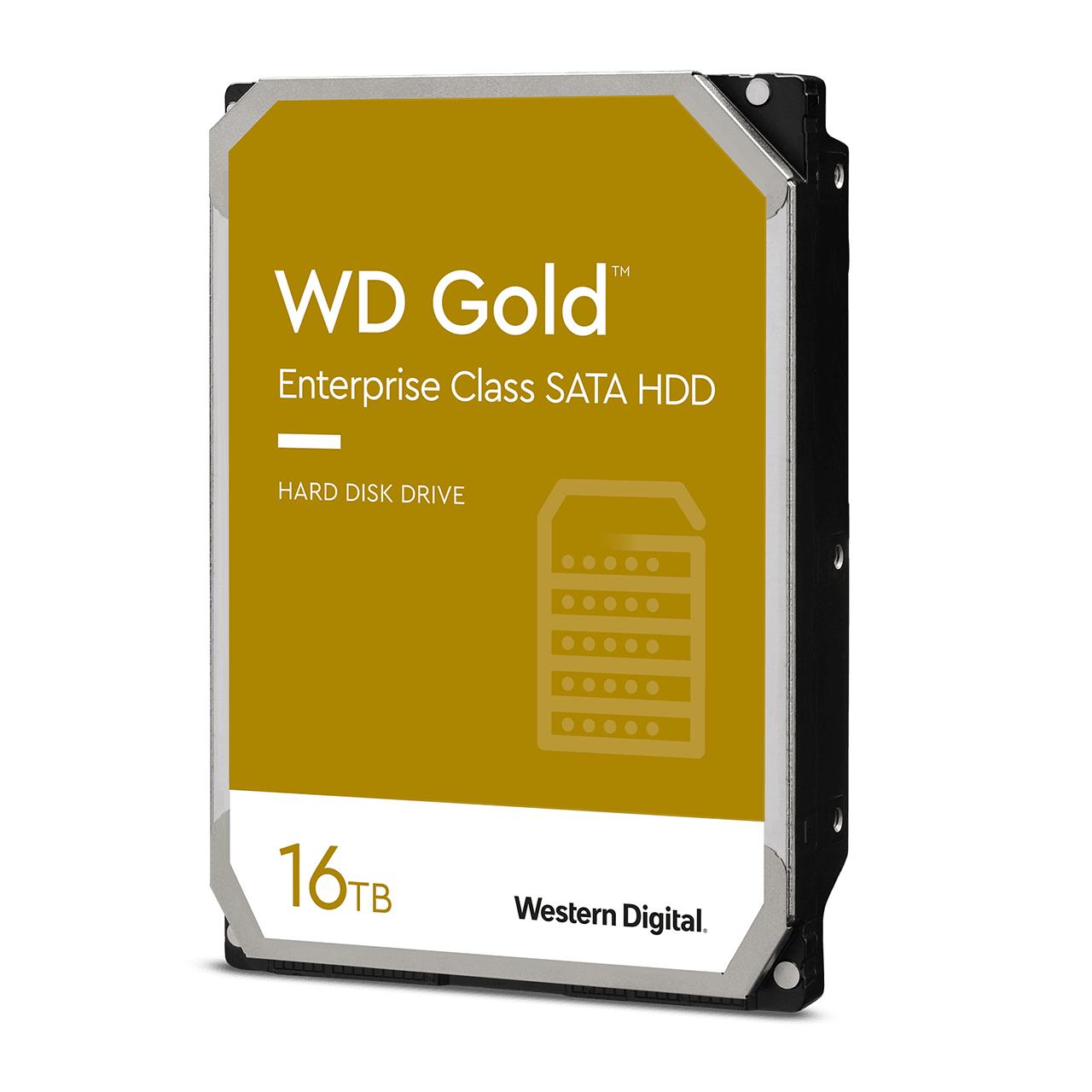 """Western Digital WD161KRYZ internal hard drive 3.5"""" 16000 GB Serial ATA"""
