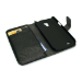 Sandberg Cover wallet S4 Mini Black