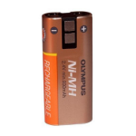OLYMPUS BR-403 NI-MH RECHARGEABLE BATTERY PACK