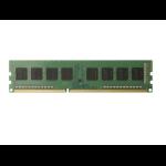 HP 8GB (1x8GB) DDR4-2133 non-ECC RAM 8GB DDR4 2133MHz memory module