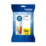 Brother LC3339XLY ink cartridge 1 pc(s) Original Yellow
