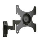 Sanus Systems MF215-B2 flat panel wall mount